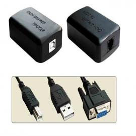 อุปกรณ์ POS USB USB TRIGGER FOR CASH DRAWER