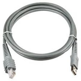 CABLE USB FOR HONEYWELL MS5145 USB Cable for MS5145